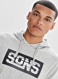 Only & Sons Sweatshirt Gri